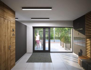 Grand House - wejście 2