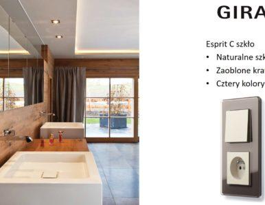 Esprit C szkło
